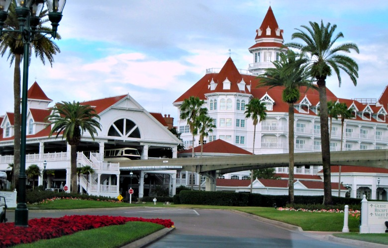 Grand Floridian Resort and Spa