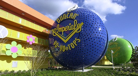 Disney Pop Century by Best of WDW