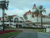 Deluxe Disney Resorts