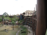 Disney Animal Kingdom Lodge Villas