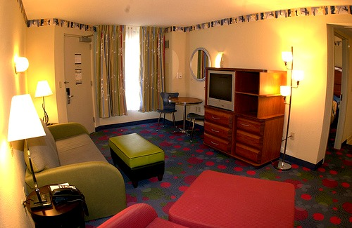 All Star Music Family Suite by Best of WDW