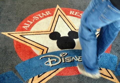 Disney All Star Resort by sburke2478