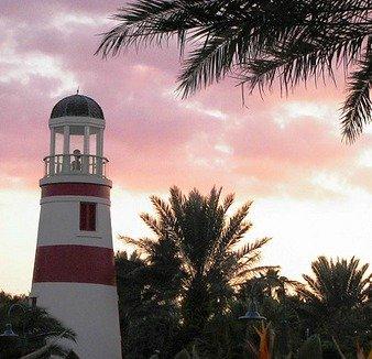 Disney Old Key West by mjurn