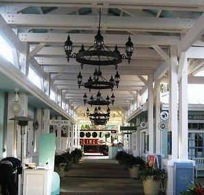 Old Key West by mjurn