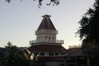 Port Orleans Riverside by Best of WDW