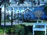 Disney Beach Club