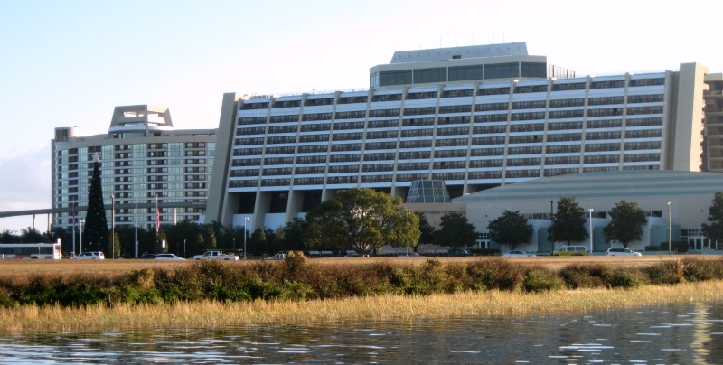 Walt Disney World Contemporary Resort